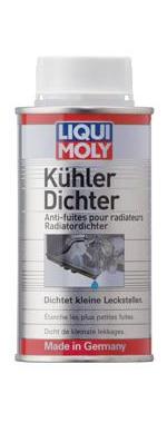 KUHLER DICHTER